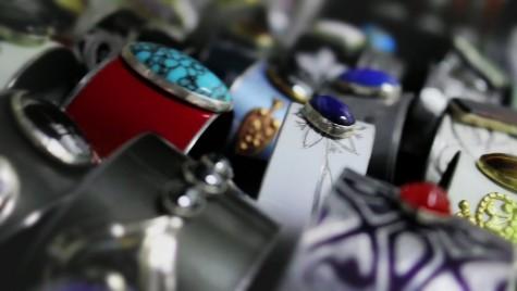 CRASH Jewels – Bijuterii din mașini lovite