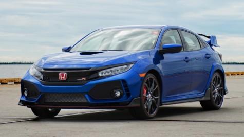 Prima Honda Civic Type R s-a vândut pentru 200.000 de dolari