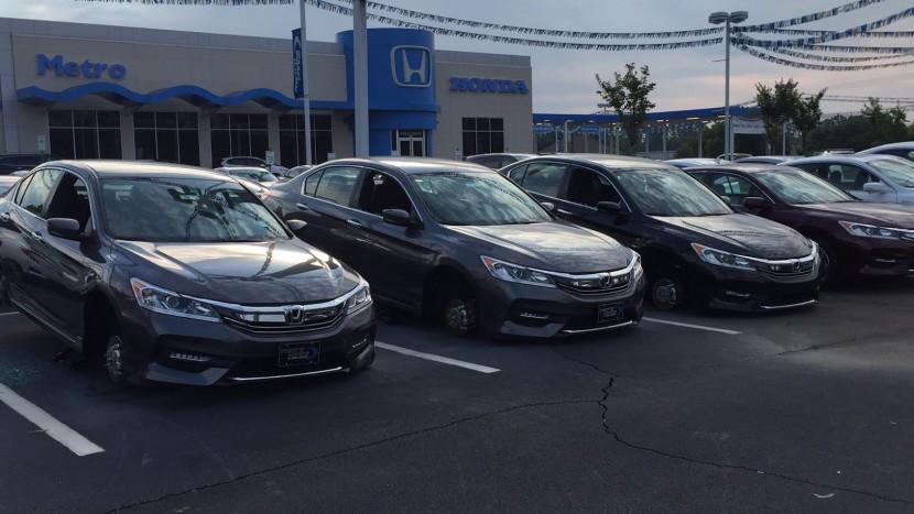 Honda mașini fără roți (3)