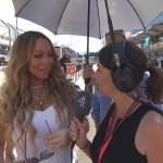 Mariah Carey Baku 2
