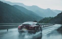 Aventura super-mașinilor în sud-estul Europei – OneLife Rally cu un Bentley Conentinental GT