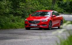 Opel Insignia 2017 – Parola de accces în clasa premium