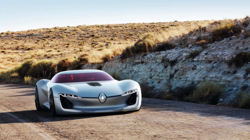 Renault Trezor (9)