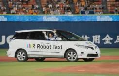 Tokyo va avea taxiuri autonome la Olimpiada din 2020