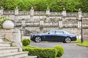 Rolls Royce Ghost 02