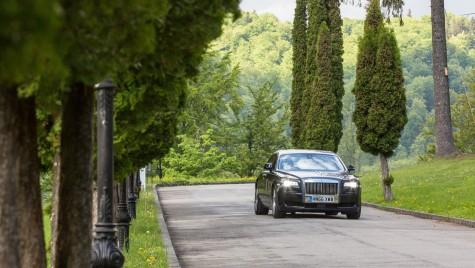 TOP mașini exclusiviste înmatriculate în România