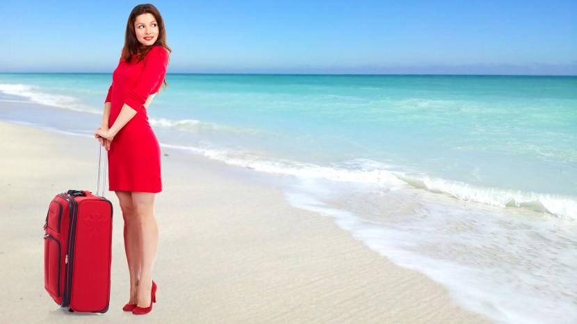 Sexy_Beautiful-woman-on-beach.-Holiday-travel-background.