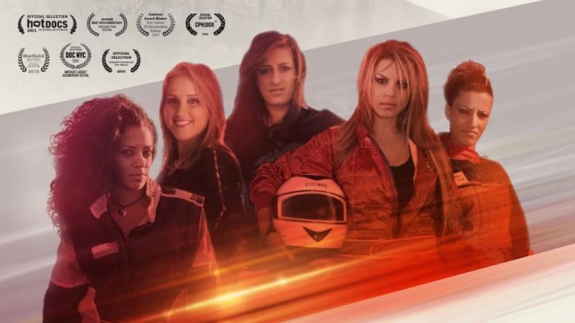 Speed Sisters 2