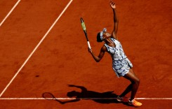 Venus Williams, implicată într-un accident rutier soldat cu un deces