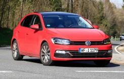 Volkswagen Polo 2017 își face apariția săptămâna viitoare