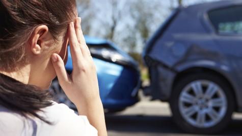 Acordarea primului ajutor în cazul unui accident rutier