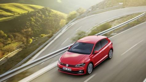 OFICIAL: Volkswagen Polo e aici!