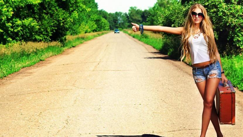 5 motive pentru care fiecare femeie ar trebui să călătorească și singură