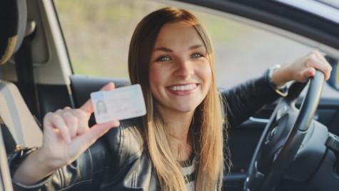 Emoții mai mari la examenul auto! Se va înregistra și proba teoretică și cea practică