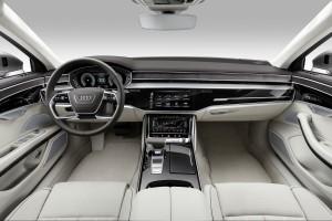 Audi A8 2
