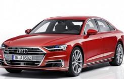 Noul Audi A8 e aici! Totul despre cel mai tehnologizat Audi din istorie