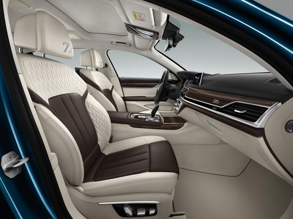 BMW Seria 7 Edition 40 Jahre (10)
