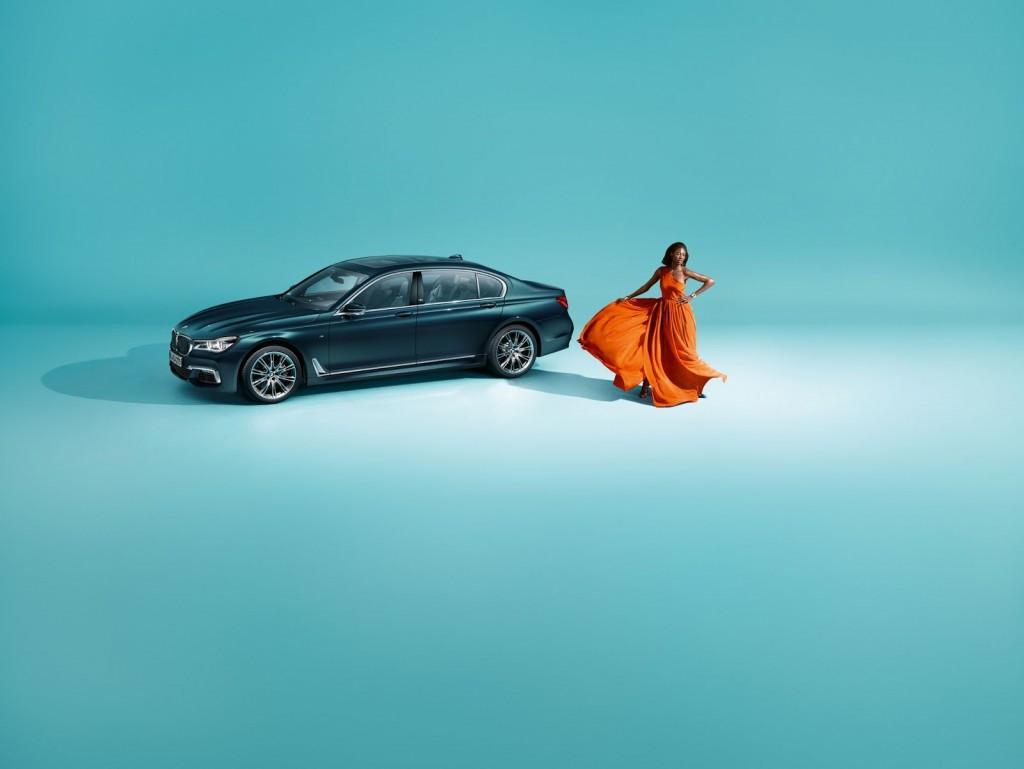 BMW Seria 7 Edition 40 Jahre (7)