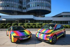 BMW i Pride Parade (1)