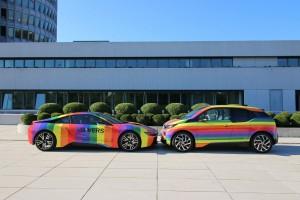 BMW i Pride Parade (2)