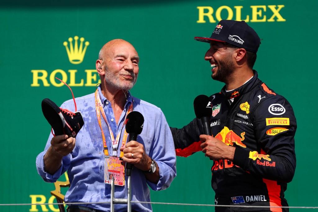 Daniel Ricciardo (4)