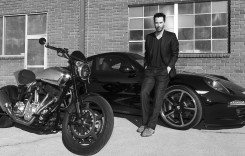 Keanu Reeves – cel mai bun șofer de la Hollywood
