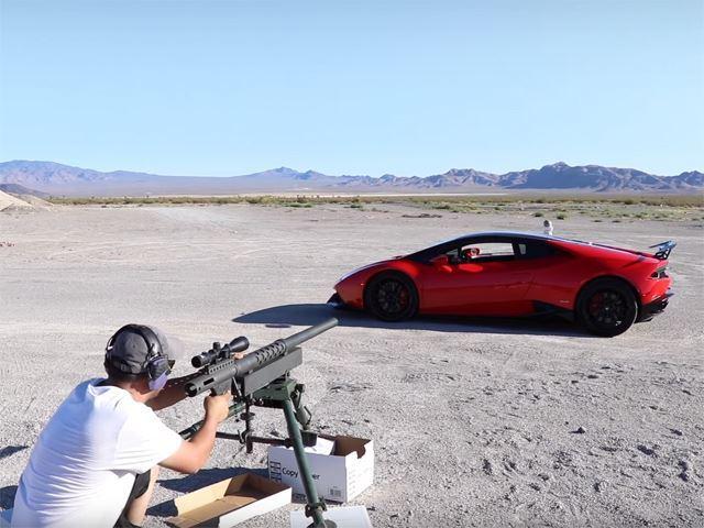 Lamborghini hypercar