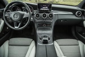 Mercedes-Benz C 350 e (12)