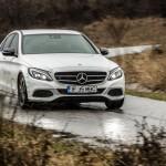 Mercedes-Benz C 350 e (18)