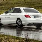 Mercedes-Benz C 350 e (24)