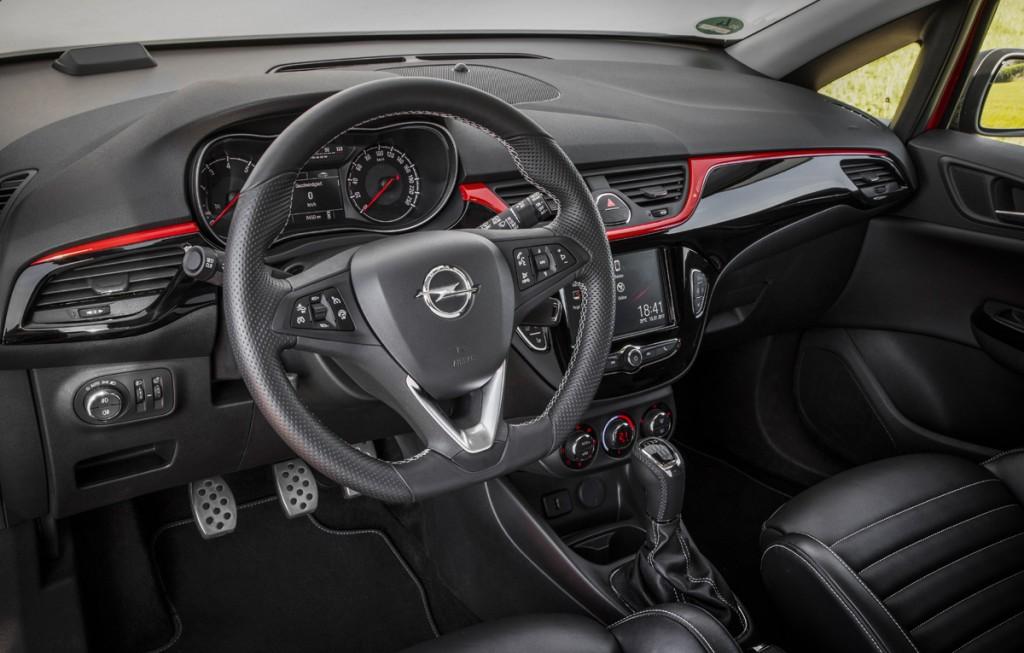 Opel Corsa S (1)