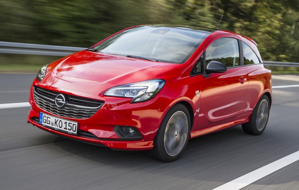 Opel Corsa S (4)