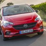Opel Corsa S (5)