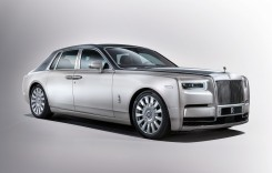 Noul Rolls-Royce Phantom – Lux suprem