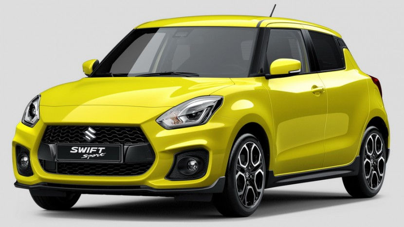 Suzuki-Swift-Sport-Frankfurt-Open