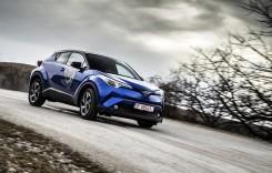 Top 10 cele mai vândute SUV-uri mici în România
