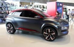 Fiecare super-erou cu mașina lui – Iron Man construiește Hyundai Kona
