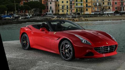 Piloții de Formula 1 sunt singurii angajați Ferrari care au voie să-și cumpere mașinile companiei