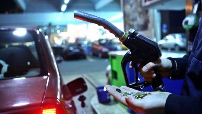 benzină scumpă