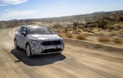 T-Roc e timid – Primul video cu SUV-ul Volkswagen camuflat