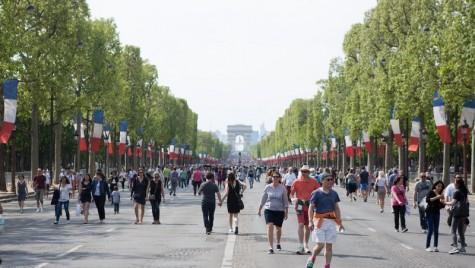 Topul celor mai scumpe 5 străzi din lume