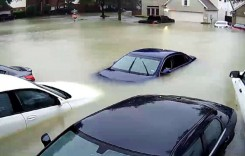 FCA, Hyundai și GM le oferă reduceri celor afectați de uraganul Harvey