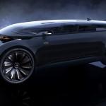 Audi E-Tron Imperator