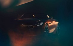 Conceptul BMW Z4 – Pe ultima sută de metri