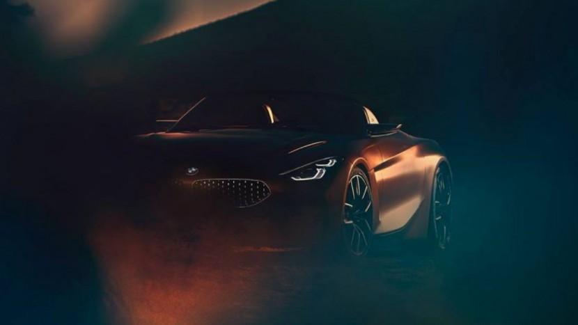 conceptul BMW Z4