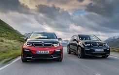 OFICIAL. Noile BMW i3 și BMW i3s vin la Frankfurt