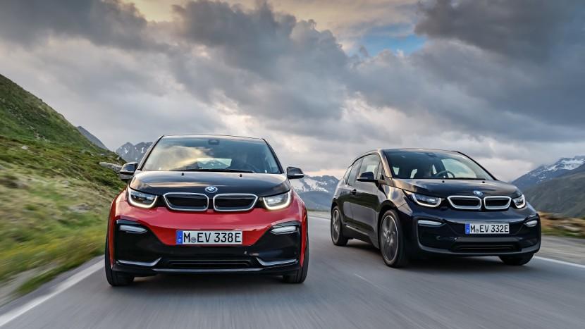 BMW i3 și i3s (18)