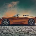 Conceptul BMW Z4 (1)