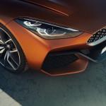 Conceptul BMW Z4 (10)