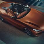 Conceptul BMW Z4 (12)